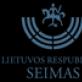 Seimo Lituanistikos tradicijų ir paveldo įprasminimo komisija skelbia Kalbos premijos konkursą