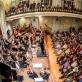 75-ojo sezono pradžios koncertas Nacionalinėje filharmonijoje. D. Matvejevo nuotr.
