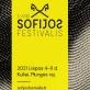 Kuliuose penktą kartą šurmuliuos SOFIJOS festivalis