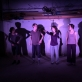 Spektaklio repeticija