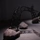 """Tauro Kensmino paroda """"Levitavimas"""", nuotr. šaltinis artnews.lt"""