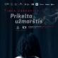 """Meno galerijoje """"Fojė"""" menininkės  Timea Jankovics paroda """" Prikelta užmarštis"""""""