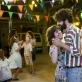 """Kadras iš Carlos Simon filmo """"Vasara, 1993-ieji"""""""