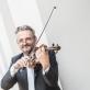 """Vienas iš ECMA įkūrėjų, styginių kvarteto """"Artis"""" narys Johannes Meissl"""