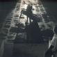 """Vytauto Žalakevičiaus neįgyvendinta vizija – fortepijonas Katedros aikštėje, """"Vienos dienos kronika"""", 1963, iškirptas kadras (iš """"Gosfilmofondo"""" archyvo)"""