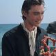 """Kadras iš filmo """"Žmogus amfibija"""" (1961)"""