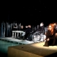 """Scena iš spektaklio """"Žuvėdra"""". Nuotrauka iš J. Miltinio teatro archyvo"""