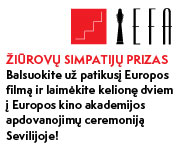 European film awards