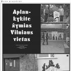 Gintaras Znamierovskis Aplankykite žymias Vilniaus vietas