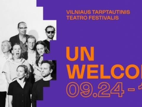 "Teatro festivalis ""Sirenos"""