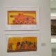 Naujos Nacionalinė dailės galerijos nuolatinės ekspozicijos fragmentas. M.K. nuotr.