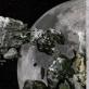 """Iš parodos """"Moterys Mėnulyje"""""""