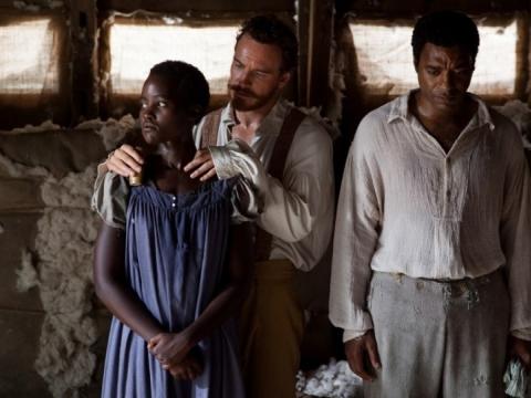 """""""12 vergovės metų"""""""