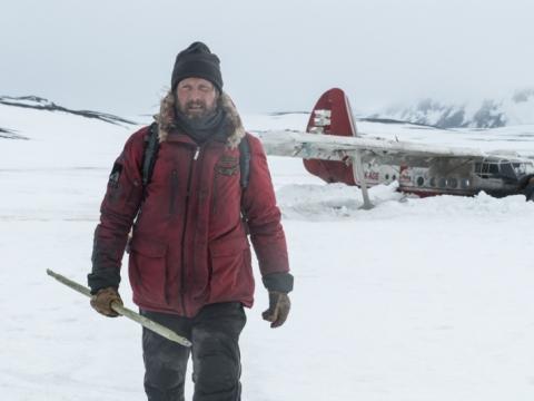 """Arktis. Įkalinti ledynuose"""