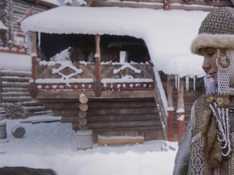 """Legenda apie Kolovratą"""