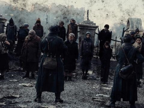 """""""Stalingradas"""""""