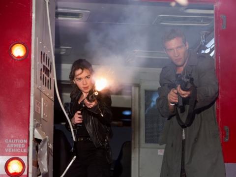"""""""Terminatorius: Genisys"""""""
