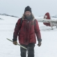 Arktis. Įkalinti ledynuose