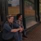 Trys stendai prie Ebingo, Misūryje
